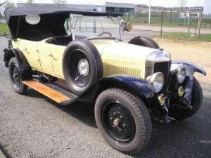ichard auto ancienne